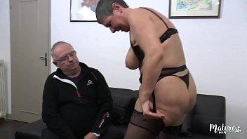 Bbw sucks black cock sloppy