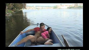 Amateur asian wife bareback