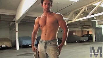 Ass hole nude boy clip gay Erik Reese is so