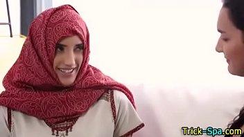 Big Natural Arab Boobs Slut
