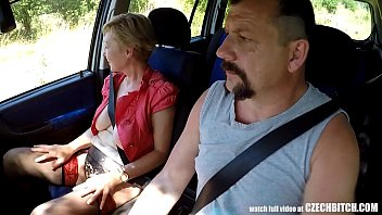 Busty MILF pays her handyman in a sexier way