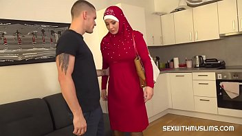 ExxxtraSmall - Arabian slut tight ass hole fucked hard
