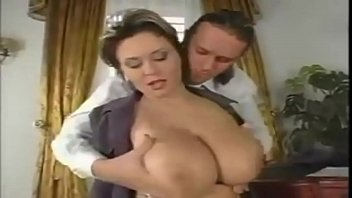French housewife Marina gangbanged