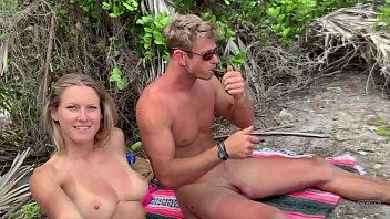 Girlfriends Three brunettes outdoor fun part two