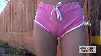 GirlsAndStuds Amateur Babe Takes a Huge Jocks Cock
