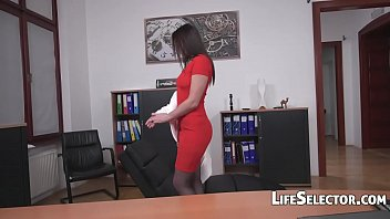 HD POV Hot College Girl is eager to please you