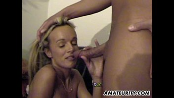 Hot anal sex with my wife
