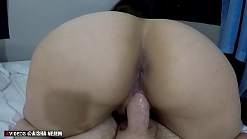 Hot Blonde Chick Loves Big Moroccan Cock