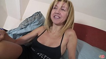 Johnny Rockard s Welsh Blonde Street Pick-Up and Fuck