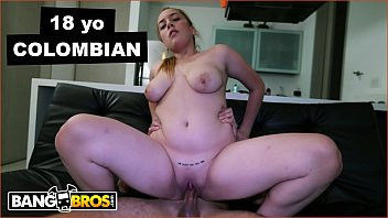 Latin Teen Sucking Dick