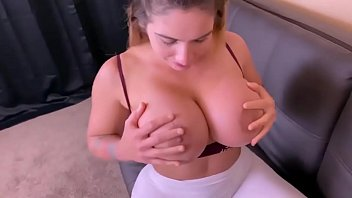 Latina morena Penelope Perez