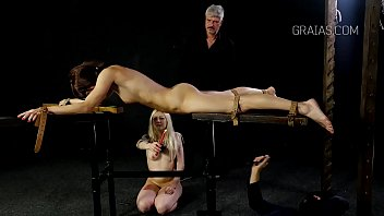 Miranda bdsm Girls can be so mean and