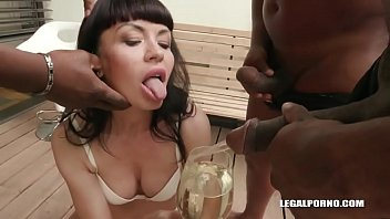 Nice wife pussy pounding