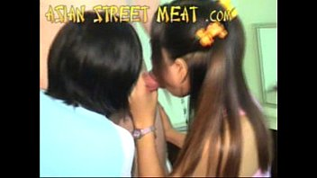 self shot japanese teen gets pussy cumshot