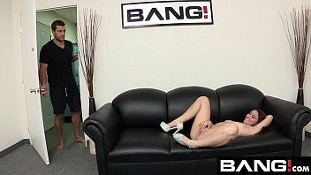 She is So Rough when it comes to Handjob