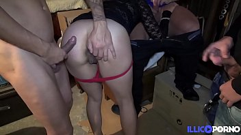 Strippers Before The Wedding