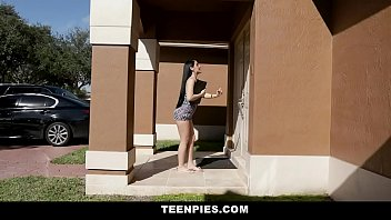 teen fulk by her uncle real hard