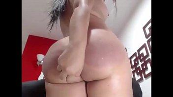 Young pornstar hard anal fuck